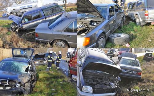 wypadek_ksiezpol_cztery_auta.jpg