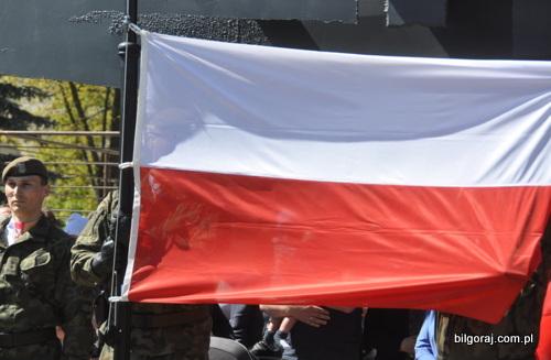 flaga_narodowa_bilgoraj.JPG