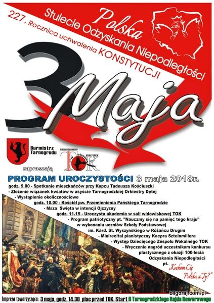 konstytucja_3_maja_tarnogrod