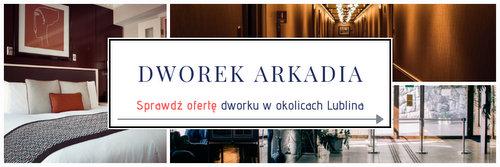 Dworek Arkadia