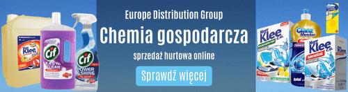 Hurtownia chemii gospodarczej - kupuj online!